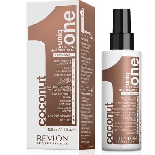 UNIQ ONE COCONUT ALL IN ONE HAIR TREATMENT (150ML)