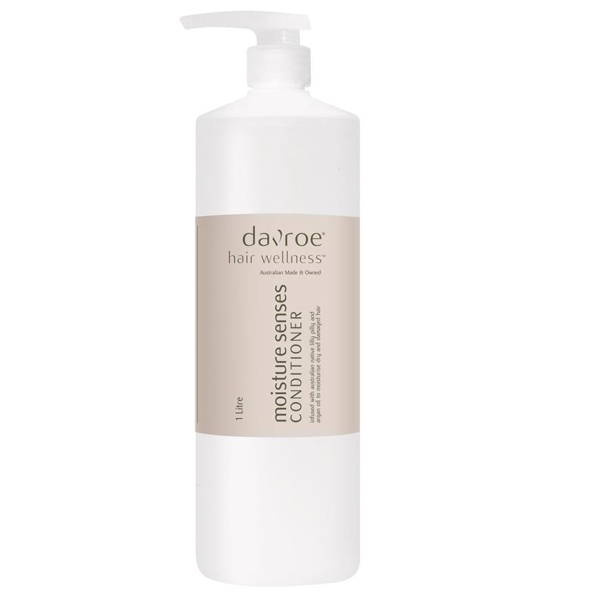 DAVROE MOISTURE SENSES HYDRATING CONDITIONER 1L