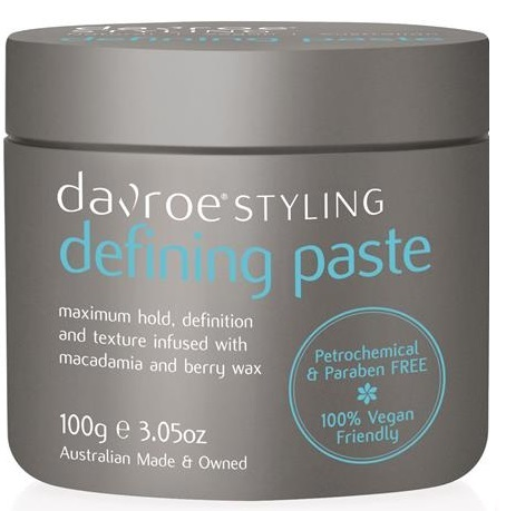 DAVROE WELLBEING TREATMENTS DEFINING PASTE 100G