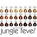 JUNGLE FEVER COLOR CHART LARGE