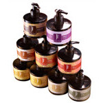 JUNGLE FEVER COLOR MASK - CHOCOLATE 250ML