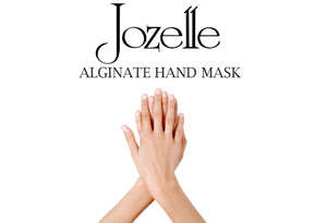 26.JOZELLE ALGINATE HAND MASK - WHITE 500G