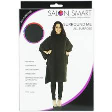 SALON SMART STYLE ME CUTTING CAPES