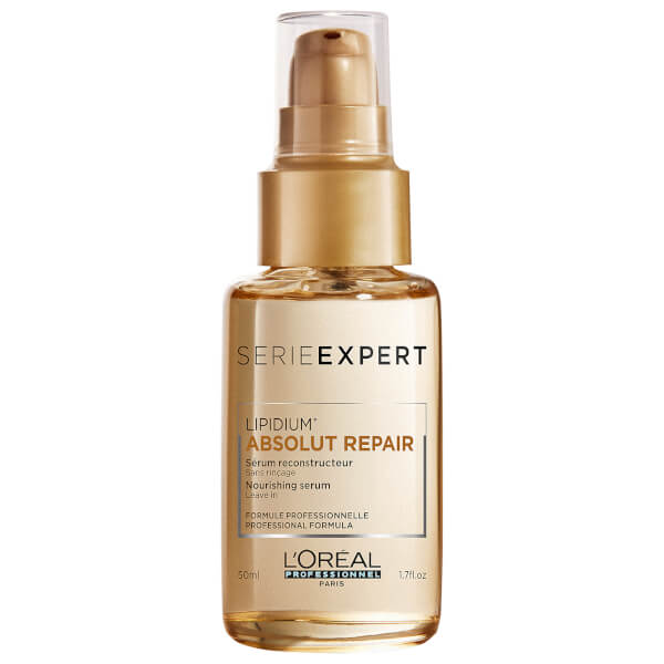 LOREAL | ABSOLUT REPAIR LIPIDIUM | NOURISHING SERUM| 50ML