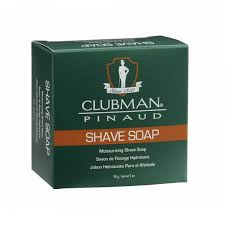 PINAUD-CLUBMAN SHAVE SOAP 59G