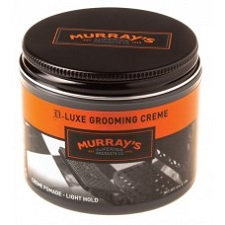 MURRAY'S D-LUXE GROOMING CREME