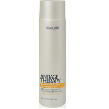 Antiage Therapy Argan oil & Keratin Hair shampoo