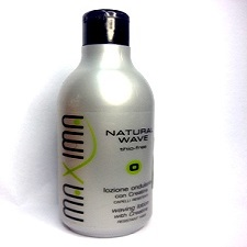MAXIMA WAVING LOTION -0 - 250ML