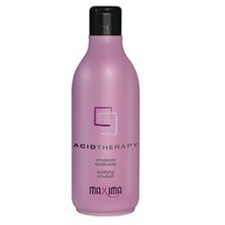 MAXIMA ACID THERAPY POSTCOLOR EMULSION - 1000ML (COLORED HAIR)