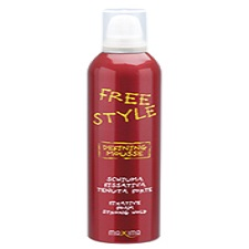 MAXIMA STRONG FINISH - DIRECTIONAL HAIR SPRAY - 350ML