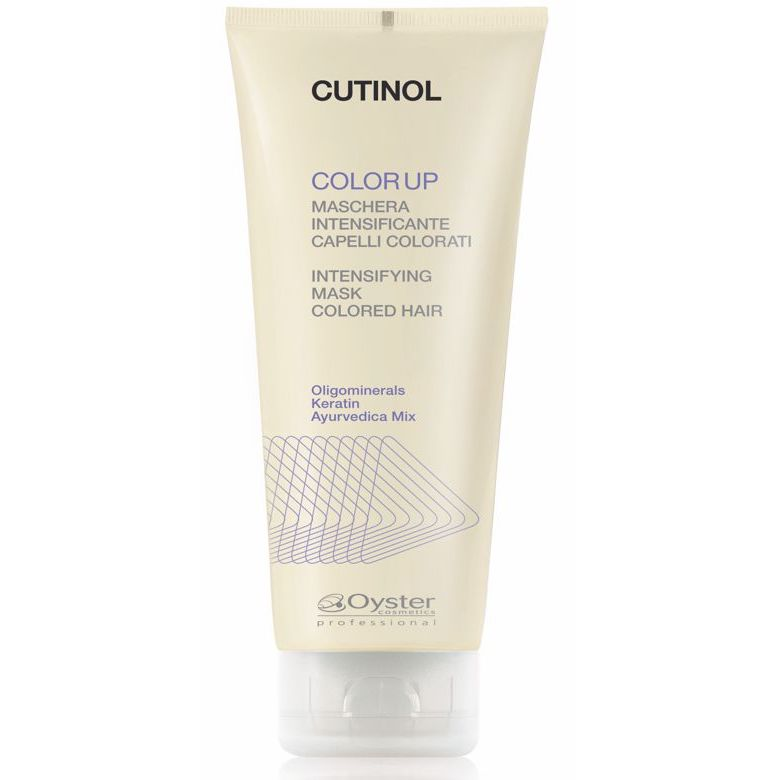 OYSTER CUTINOL COLOR UP INTENSIFYING MASK 200ML