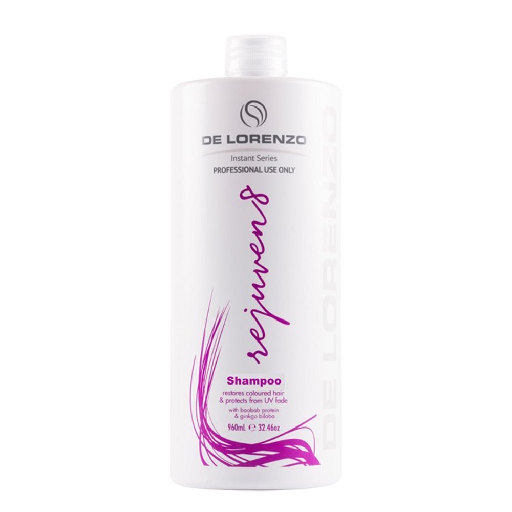 DELORENZO INSTANT SERIES REJUVEN8 CONDITIONER 960 ML