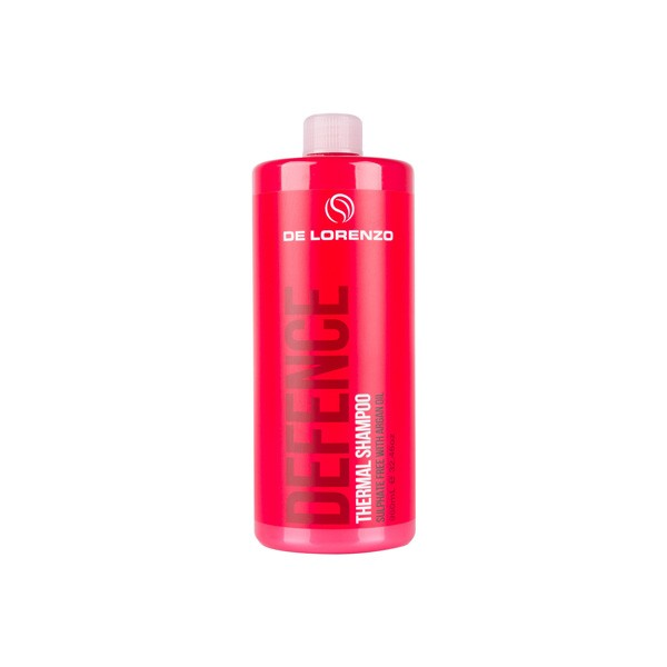 DEFENCE THERMAL SHAMPOO 1 LITRE
