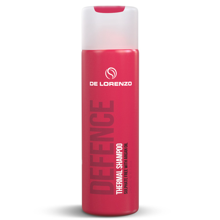 DEFENCE THERMAL SHAMPOO 240 ML