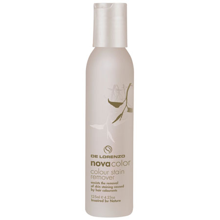 DE LORENZO NOVA COLOR STAIN REMOVER 250ML