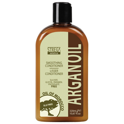 STREGA SMOOTHING CONDITIONER 320ML