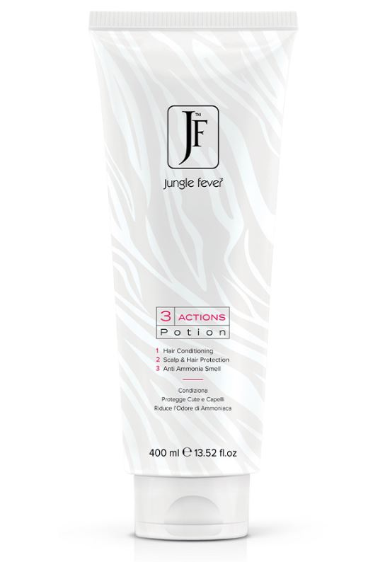 Jungle Fever 3 Actions Potion 400ml