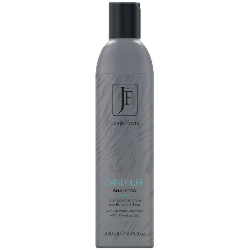 Jungle Fever Anti Dandruff Shampoo 250ml