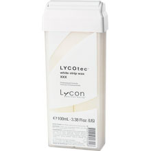 LYCON STRIP WAX CARTRIDGE - LYCOTEC WHITE 100ML