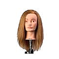 REBECCA MANNEQUIN HEAD - BLONDE - MEDIUM - CHINESE