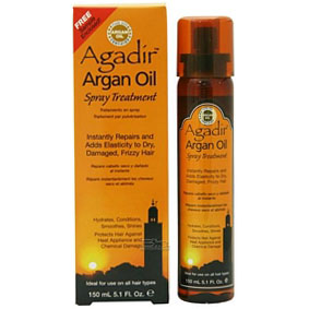 AGADIR ARGAN OIL SPRAY TREATMENT (150 ML)
