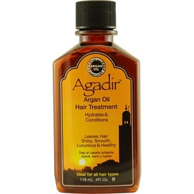 AGADIR ARGAN OIL HAIR TREATMENT (118 ML)