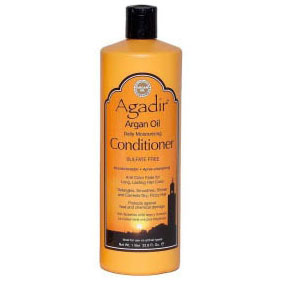 AGADIR ARGAN OIL DAILY MOISTURIZING CONDITIONER (1 L)