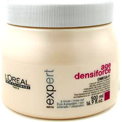 LOREAL | AGE DENSIFORCE | OMEGA 6 | DENSITY ENHANCING MASQUE | 500ML