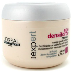 LOREAL | AGE DENSIFORCE | OMEGA 6 | DENSITY ENHANCING MASQUE | 200ML