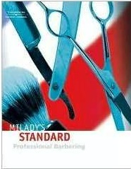 MILADY'S PROFESSIONAL BARBERING