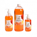 ADAM & EVE SWEET ORANGE PRE & AFTER WAX OIL - 250ML / 500ML / 1 LTR