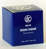 DC HAIRCARE INTENSIVE TREATMENT RECONSTRUCTOR 250g