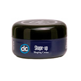 DC HAIRCARE SHAPE UP SHAPING CREME 120G TUB