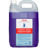 NATURAL LOOK HOSPITAL GRADE DISINFECTANT - 5L