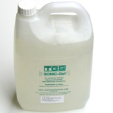 TGS SONIC GEL FOR ULTRASONIC THERAPY - 5 LITRE