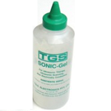 TGS SONIC GEL FOR ULTRASONIC THERAPY - 500ML