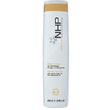 NHP NOURISH HAIR BATH SHAMPOO WITH ARGAN & MACADAMIA - 250ml