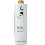 NHP NOURISH HAIR BATH SHAMPOO WITH ARGAN & MACADAMIA - 1000ML