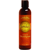 EARTHLY BODY MARRAKESH ORIGINAL SHAMPOO SULFATE FREE WITH HEMP & ARGAN OIL - 236ML