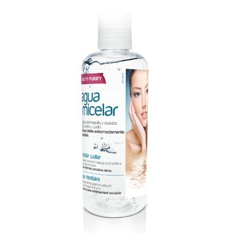 Diet Esthetic Beauty purify micellar water 250 ml