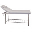 ALLEGRA CONTOUR MASSAGE / WAX BED WITH RACK
