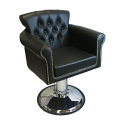 TUDOR HYDRAULIC STYLING CHAIR