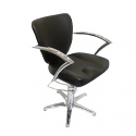 EMILY STYLING CHAIR (AVAILABLE WITH GAS OR HYDRAULIC LIFT)