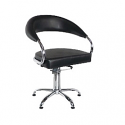 VANESSA STYLING CHAIR (AVAILABLE WITH GAS OR HYDRAULIC LIFT)