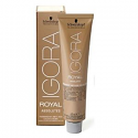 IGORA ROYAL ABSOLUTES TINTS 60GRMS
