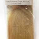 JOZELLE TAPE HAIR EXTENSIONS #60 REMY EUROPEAN