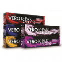 JOICO VERO K-PAK CHROME DEMI-PERMANENT CREME COLOR 60ML