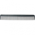 "EUROSTIL WIDE TOOTH CUTTING COMB 7.5"" (19CM)"