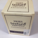 MAKARIZO TEXTURE EXPERIENCE HAIR & SCALP TREATMENT - BLACK CHOCOLATE 12 SACHETS @ 60G