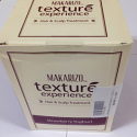 MAKARIZO TEXTURE EXPERIENCE HAIR & SCALP TREATMENT - STRAWBERRY YOGHURT 12 SACHETS @ 60G